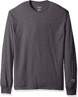 Classic Jersey Long Sleeve T-Shirt