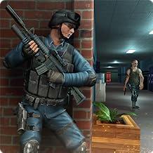 Counter Terrorist Gang Killer In Vegas City Crime Case Simulator 3D : Counter Terrorist War Wings Rules of Survival in Bat...