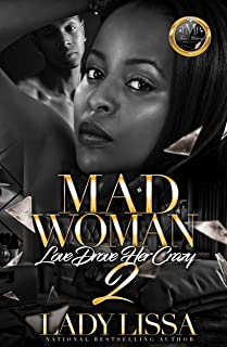 Mad Woman 2: Love Drove Her Crazy
