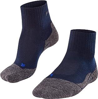 Falke, Socken Tk2 Short Cool Calcetines para Senderismo, Hombre