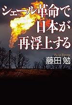 表紙: シェール革命で日本が再浮上する   藤田 勉
