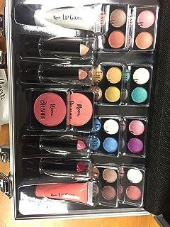Keeva Cosmetics - 52 pieces Make Up Set - Iconic