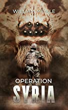 Operation Syria (S-Squad Book 6)