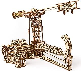 Best 3d wooden model kits Reviews