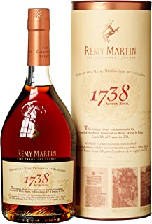 Remy Martin 1738 Accord Royal Cognac 1 x 0.7 l