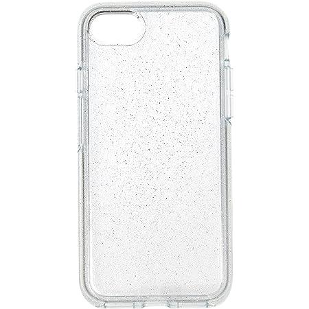 Otterbox Symmetry Clear Hoch Transparente Sturzsichere Schutzhülle Für Iphone 7 8 Se 2020 Stardust Elektronik