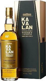 Kavalan Single Malt Whisky ex-Bourbon Oak Taiwan 1 x 0.7 l