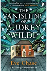 The Vanishing of Audrey Wilde: The spellbinding mystery from the Richard & Judy bestselling author of The Glass House (English Edition) Format Kindle