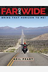 Far and Wide: Bring That Horizon to Me! Kindle Edition