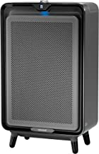 Bissell Smart Purifier with HEPA and Carbon Filters for Large Room and Home, Quiet Bedroom Air Cleaner for Allergies, Pets...