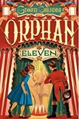 Orphan Eleven Kindle Edition