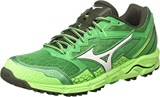 Amazon.es: zapatillas trail mizuno