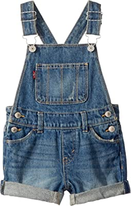 Boyfriend Shortalls (Toddler)