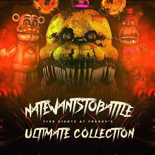 Count The Teeth By Natewantstobattle On Amazon Music Amazon Com