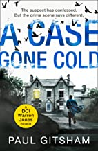 A Case Gone Cold (novella) (DCI Warren Jones)