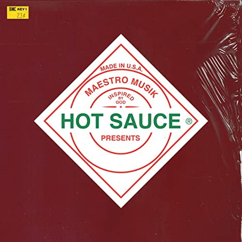 Amazon.com: Hot Sauce: Maestro Musik: MP3 Downloads