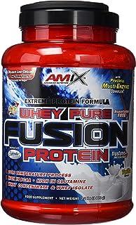 Amix Whey Pure Fusion 1 Kg Vainilla 1000 g