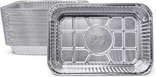 (35 Pack) Drip Pans Compatible with Weber Grills Spirit Gas Grills, Q Grills, Genesis and Genesis II LX 200 300 Series l D...