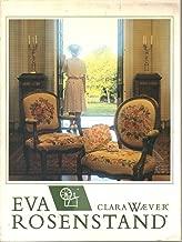 Eva Rosenstand, Clara Wæver Embroideries Catalog, January 1984
