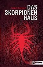 Das Skorpionenhaus (German Edition)