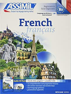 gifts for french speakers