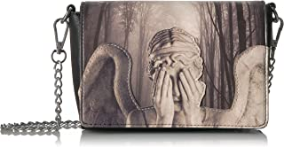 Loungefly Dw Weeping Angel Bag