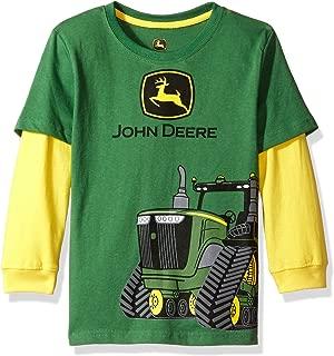 john deere childrens clothing