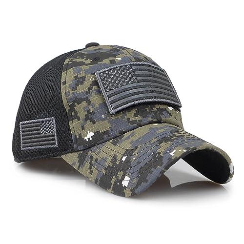 USA Hats: Amazon com