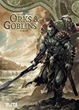 Turuk (Orks & Goblins) (German Edition)