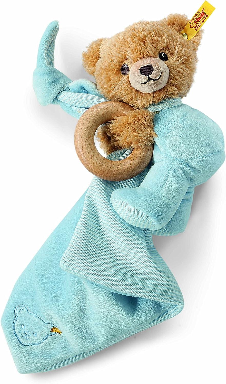 Steiff Sleep Well Bear (bluee)