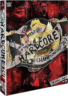 WWE: History of Hardcore Championshipshi