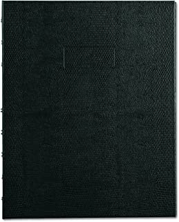Blueline NotePro Notebook, Black, 9.25 x 7.25 inches, 150 Pages (A7150.BLK)