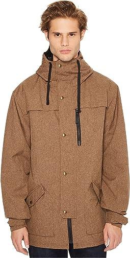 Flight Insulated Jacket