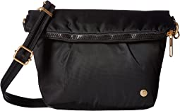 8b9fe6fe551 Black. 72. Pacsafe. Citysafe CX Anti-Theft Convertible Crossbody. $79.95.  4Rated 4 stars out of 5