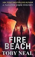 Fire Beach (Paradise Crime Mysteries, Book 8)