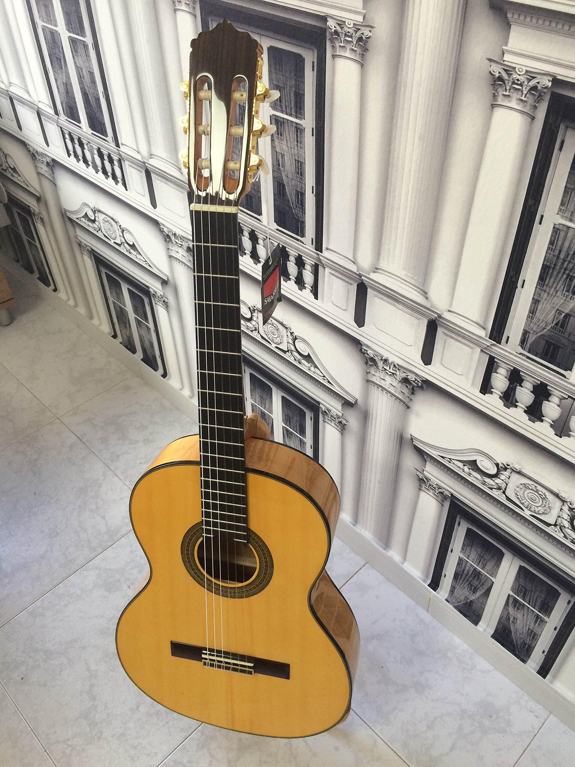 Guitarra Flamenca de Ciprés - Gran Resonancia!!: Amazon.es ...