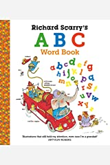 Richard Scarry's ABC Word Book Kindle Edition