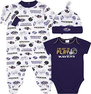 Amazon.com: Ravens Baby Clothes