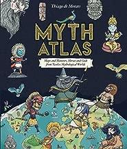 Best atlas of mythology Reviews