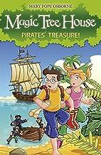 Magic Tree House : Pirates' Treasure!