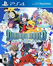 Ps4 - Digimon World - Next Order