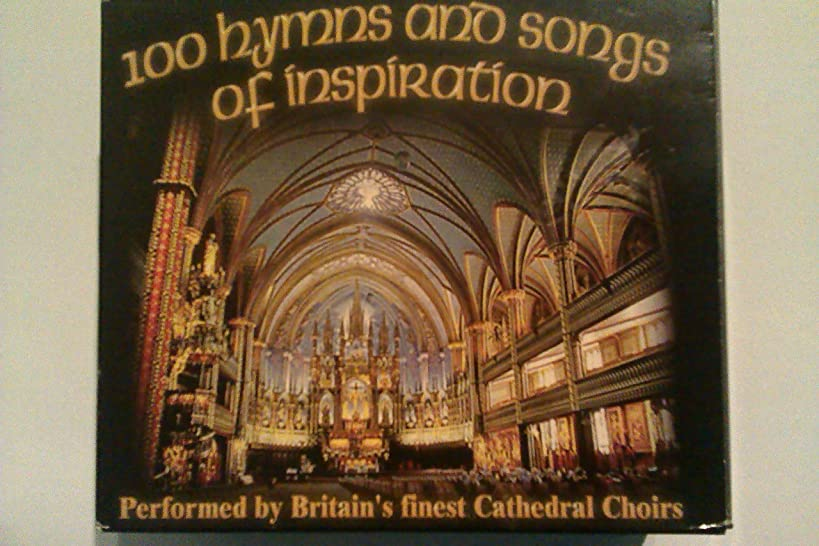 Hymns & Songs of Inspiration