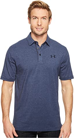 Under Armour - UA Tac Charged Cotton Polo Shirt