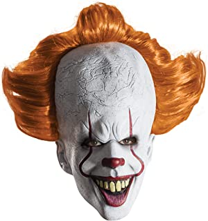 IT Deluxe Pennywise Adult Costume