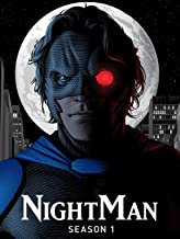 NightMan - Season 1