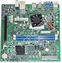 DB.SLR11.006 Acer Aspire XC100 Desktop Motherboard w/AMD E1-1200 1.4GHz CPU