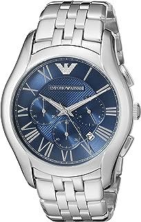 Emporio Armani Men's AR1787 Dress Silver Watch