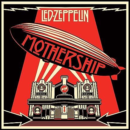 Mothership (Vinyl)