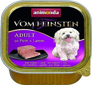 アニモンダ フォムファインステン アダルト 七面鳥・牛肉・豚肉・ 子羊肉 150g (犬用)