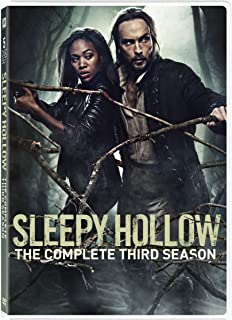 Best sleepy hollow tv com Reviews